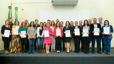 Photo of Novos membros do Comdema de Caxias do Sul tomam posse