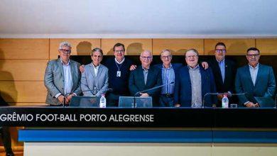 Photo of Grêmio reelege seu Conselho de Administração