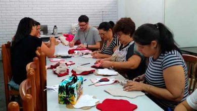 Photo of Caxias do Sul oferece cursos gratuitos de Corte e Costura e Modelagem Básica