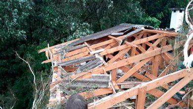 Photo of Gramado sofre com estragos causados pela intensidade das chuvas