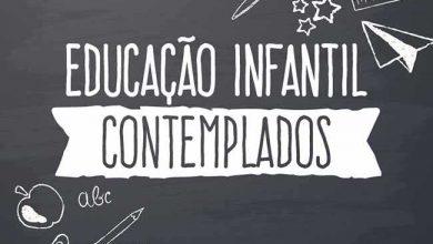 Photo of Confira a lista de suplentes para vagas na Educação Infantil de Esteio