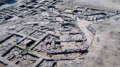 Photo of Cidade de 5 mil anos é descoberta em Israel