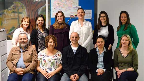 Revista News Farroupilha-Conselho-Municipal-de-Educação Farroupilha: Conselho Municipal de Educação tem nova presidência e comissões