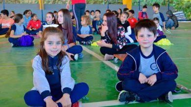 Photo of Farroupilha abre inscrições para alunos de Educação Infantil