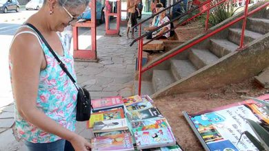Photo of Esteio realiza feira de doação de livros no Trensurb