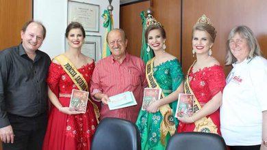 Photo of Festa do Turismo será de 14 a 17 de novembro em Salvador do Sul