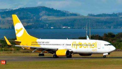 Photo of Flybondi realizou voo inaugural entre Buenos Aires e Rio de Janeiro