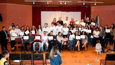 Photo of Parceria entre Imbé e SENAC forma 52 alunos em cursos profissionalizantes