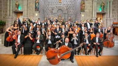 Photo of A Magia do Natal com a Orquestra Sinfônica de Gramado, no Theatro São Pedro