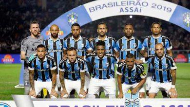 Photo of Grêmio vira e vence o Vasco no Rio de Janeiro