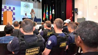 Photo of Guarda Municipal de Novo Hamburgo promove evento alusivo ao Dia Nacional
