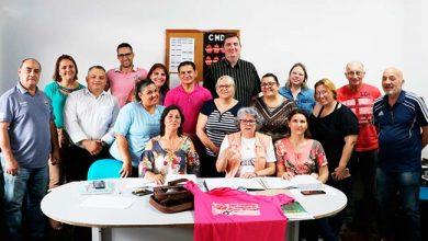 Revista News Liga-Feminina-de-Combate-ao-Câncer-de-Gravataí-390x220 Liga Feminina de Combate ao Câncer de Gravataí tem nova diretoria