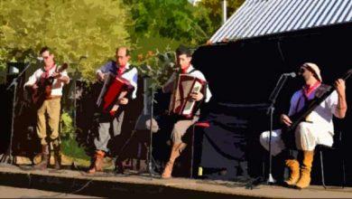 Photo of Evento musical reúne cerca de 500 pessoas no Centro de Cultura Ordovás em Caxias