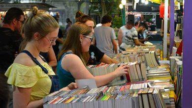 Photo of Feira do Livro de Caxias do Sul atraiu mais de 290 mil pessoas