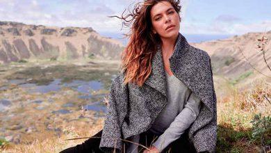 Photo of Mariana Goldfarb fotografa para nova campanha da MOB