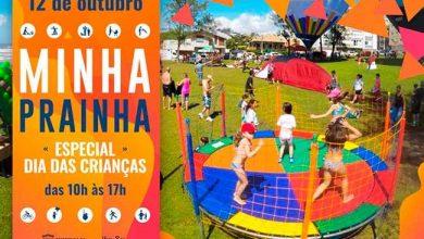 Photo of Torres promove Minha Prainha Especial Dia das Crianças