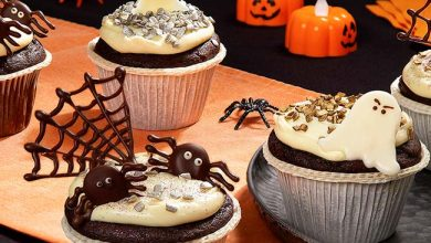 Photo of Muffins de Halloween