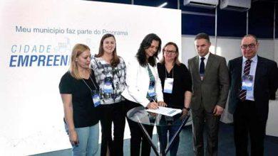 Photo of Novo Hamburgo quer fazer parte do programa Cidade Empreendedora do Sebrae RS