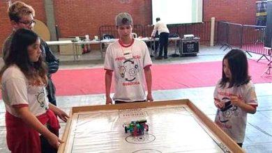 Photo of Olimpíada Municipal de Robótica mostra criatividade e uso da tecnologia