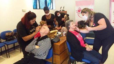 Photo of Pacientes da oncologia resgatam autoestima em São Leopoldo
