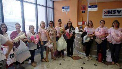 Photo of Passo Fundo promove união de entidades no Outubro Rosa