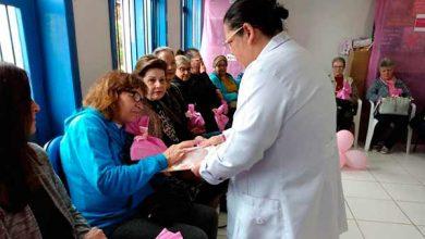 Photo of Mulheres são convidadas a participar do Outubro Rosa em Canela