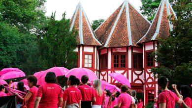 Photo of Segunda edição do Parque Rosa ocorre nesta sexta-feira em Lajeado