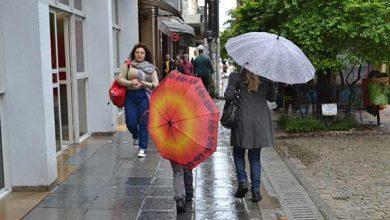 Photo of Pelotas em alerta pelas chuvas que atingem o município