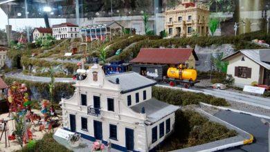 Photo of Cidade miniatura é atração em Garibaldi