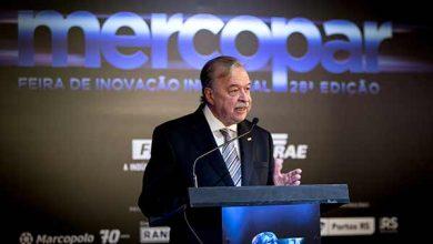 Photo of Destaques para inovação e tecnologia industrial abrem a 28ª Mercopar