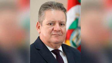 Photo of Vice-governador do RS palestra dia 17 na ACIST-SL, em São Leopoldo