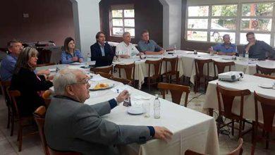 Photo of ACIST-SL: Conselho Consultivo tem reunião de trabalho