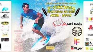Photo of Imbé realiza campeonato de surf neste fim de semana