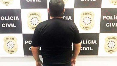 Photo of Preso suspeito de homicídio no bairro Canudos em Novo Hamburgo