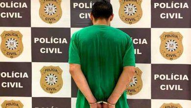 Photo of Porto Alegre: suspeito de homicídio em Gravataí é preso ao se esconder em prédio no Centro