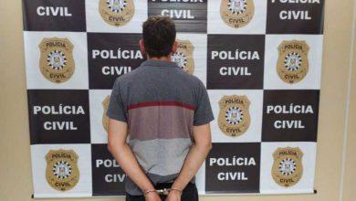 Photo of Suspeito de espancar mulher é preso em flagrante em Canoas