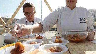 Photo of Oficinas da UCS Hortênsias no 3º Petit Sabores de Canela ensinam aproveitar alimentos