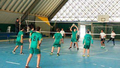 Photo of Domingo tem Campeonato de Vôlei de Quadra em Parobé
