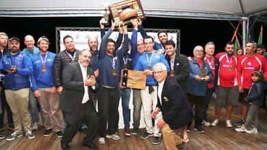 Photo of Campeonato reuniu velejadores em Porto Alegre