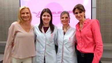 Photo of Prefeitura de Gramado realiza ações de prevenção ao câncer de mama