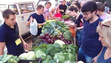 Photo of Feiras de agroecologistas de Lajeado celebram aniversário