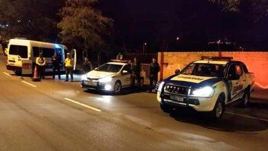 Photo of Balada Segura: 56 condutores são abordados em blitz no bairro Kayser