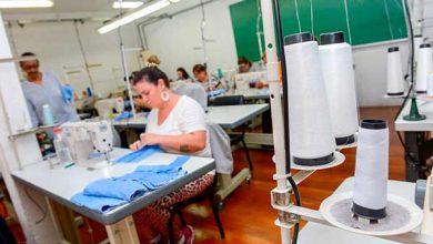 Photo of Banco do Vestuário oferece oficinas workshops gratuitos em Caxias do Sul