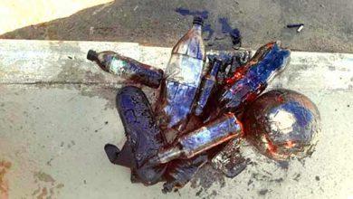 Photo of Lixo de toda espécie é retirado do sistema de drenagem em Viamão