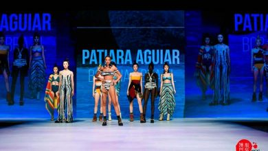 Photo of Borana representa o Brasil no Macau Fashion Festival 2019