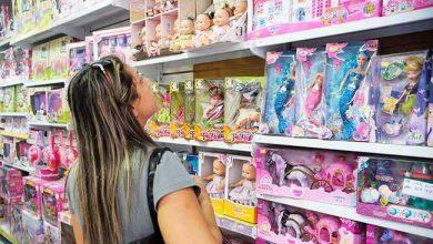Photo of Vendas em shoppings devem crescer para o Dia das Crianças