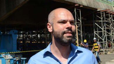 Photo of Prefeito de São Paulo é diagnosticado com câncer no sistema digestivo