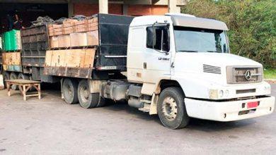 Photo of Receita Estadual flagra carga de papel para cigarros falsificados em Torres