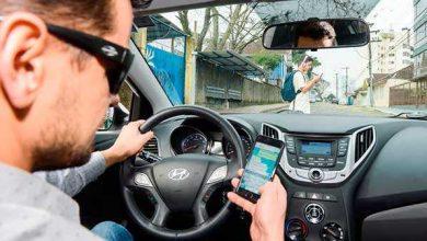 Revista News celular-e-trânsito_Mateus-Argenta-390x220 Em 1h30, 201 infrações de trânsito são registradas em Caxias
