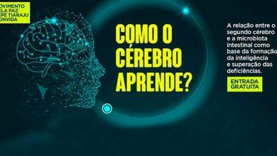 "Photo of Preduc de Passo Fundo realiza o evento ""Como o Cérebro Aprende?"